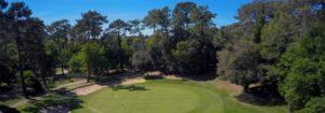 Le golf de Royan